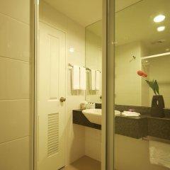 Отель Bangkok Loft Inn Бангкок ванная фото 2