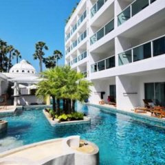 Отель Chanalai Romantica Resort Kata Beach - Adult Only с домашними животными