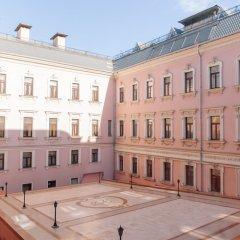 Гостиница «Бристоль» Украина, Одесса - 6 отзывов об отеле, цены и фото номеров - забронировать гостиницу «Бристоль» онлайн балкон