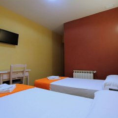 Отель Hostal Regio спа