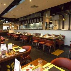 Отель Fraser Suites Dubai Дубай гостиничный бар