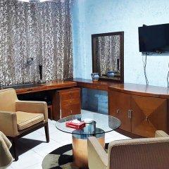 Отель Merryland Иордания, Амман - отзывы, цены и фото номеров - забронировать отель Merryland онлайн интерьер отеля фото 3