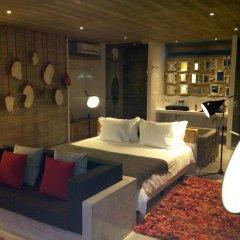 Отель Rio do Prado комната для гостей