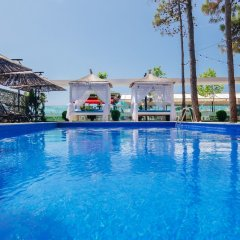 Albanian Star Hotel бассейн фото 3