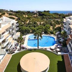 Отель Smartline Miramar Португалия, Албуфейра - отзывы, цены и фото номеров - забронировать отель Smartline Miramar онлайн фото 2