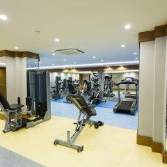 Water Side Resort & Spa Hotel - All Inclusive фитнесс-зал фото 2
