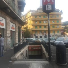 Отель Desiderio di Roma Италия, Рим - отзывы, цены и фото номеров - забронировать отель Desiderio di Roma онлайн фото 2