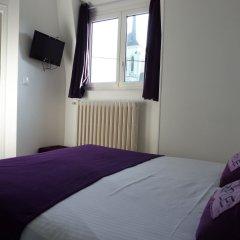 Отель SoHotel Франция, Сомюр - отзывы, цены и фото номеров - забронировать отель SoHotel онлайн комната для гостей фото 4