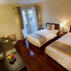 Sunline Hotel комната для гостей фото 4
