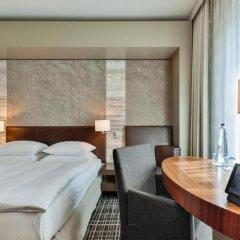 Отель Dorint Hotel am Heumarkt Köln Германия, Кёльн - 2 отзыва об отеле, цены и фото номеров - забронировать отель Dorint Hotel am Heumarkt Köln онлайн комната для гостей фото 5