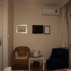 Апартаменты Midillis Art Apartment удобства в номере