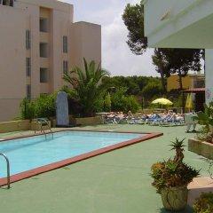 Отель Marina Palmanova Apartamentos бассейн фото 3