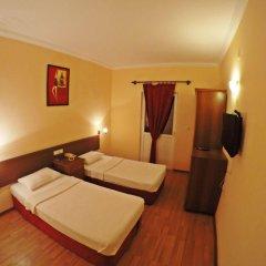 Club Vela Hotel комната для гостей фото 4