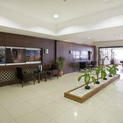 Crystal Kaymakli Hotel & Spa интерьер отеля фото 3