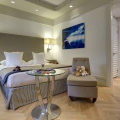 Отель Melia Genova комната для гостей фото 5