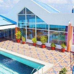 Отель Calypso Beach Колумбия, Сан-Андрес - отзывы, цены и фото номеров - забронировать отель Calypso Beach онлайн помещение для мероприятий фото 2