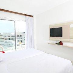 Tsokkos Protaras Hotel комната для гостей фото 3