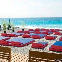 Отель SPITY Ницца пляж