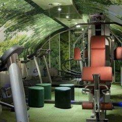 Отель Design Secret De Paris Париж фитнесс-зал фото 4