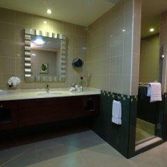 Concorde Fujairah Hotel ванная фото 2