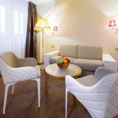 Отель Myo Hotel Mysterius Чехия, Прага - отзывы, цены и фото номеров - забронировать отель Myo Hotel Mysterius онлайн комната для гостей фото 3