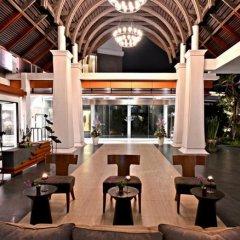 Отель Summit Windmill Golf Residence развлечения