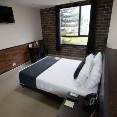 Hotel Acqua Express ванная фото 2