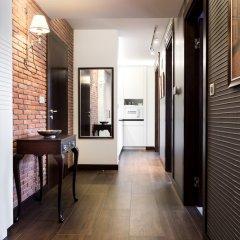 Апартаменты Elite Apartments Garbary Old Town интерьер отеля фото 2