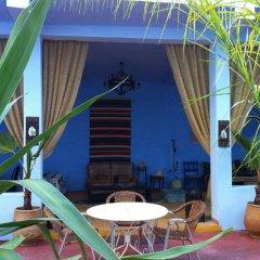 Отель Dar Omar Khayam Марокко, Танжер - отзывы, цены и фото номеров - забронировать отель Dar Omar Khayam онлайн фото 8