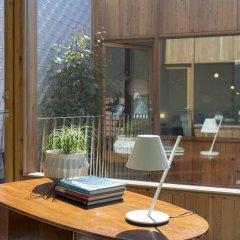 Отель Casa do Conto & Tipografia гостиничный бар