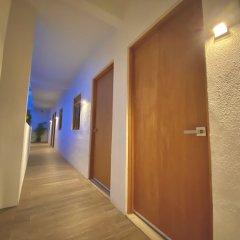Отель Palo Verde Hotel Мексика, Кабо-Сан-Лукас - отзывы, цены и фото номеров - забронировать отель Palo Verde Hotel онлайн интерьер отеля фото 2