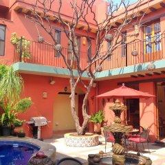 Casa de Leyendas Hotel -Adults Only фото 4