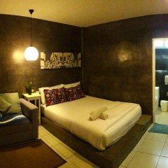 Отель Mooham at Koh Larn Resort комната для гостей