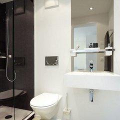 Отель VISIONAPARTMENTS Zurich Zweierstrasse ванная фото 2