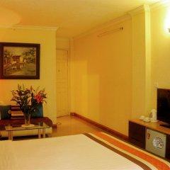 Отель Heart Hotel Вьетнам, Ханой - отзывы, цены и фото номеров - забронировать отель Heart Hotel онлайн удобства в номере