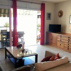 Апартаменты F3 Turoa Apartment 2 комната для гостей фото 4
