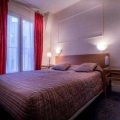 Отель Modern Hôtel Montmartre комната для гостей фото 2