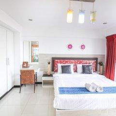 Апартаменты Bangkok Two Bedroom Apartment Бангкок фото 21