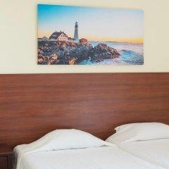 Отель Avenida Praia Португалия, Портимао - отзывы, цены и фото номеров - забронировать отель Avenida Praia онлайн комната для гостей фото 3