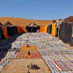 Отель Kasbah Leila Марокко, Мерзуга - отзывы, цены и фото номеров - забронировать отель Kasbah Leila онлайн развлечения