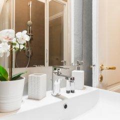 Апартаменты Urbana Apartment Colosseum ванная фото 2