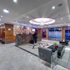 City Stay Beach Hotel Apartments интерьер отеля