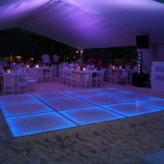 Отель Beachscape Kin Ha Villas & Suites Мексика, Канкун - 2 отзыва об отеле, цены и фото номеров - забронировать отель Beachscape Kin Ha Villas & Suites онлайн развлечения