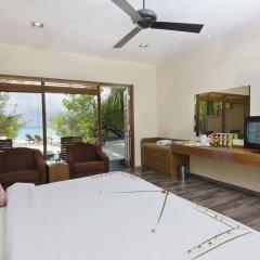 Отель Smartline Eriyadu Мальдивы, Северный атолл Мале - 1 отзыв об отеле, цены и фото номеров - забронировать отель Smartline Eriyadu онлайн комната для гостей фото 3