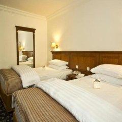 Отель Bristol Hotel Иордания, Амман - 1 отзыв об отеле, цены и фото номеров - забронировать отель Bristol Hotel онлайн комната для гостей фото 5