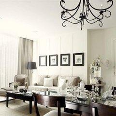 Отель Rongratana Executive Residence Бангкок помещение для мероприятий