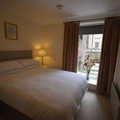 Отель Cosy Braemore Grassmarket Apartment Великобритания, Эдинбург - отзывы, цены и фото номеров - забронировать отель Cosy Braemore Grassmarket Apartment онлайн фото 3