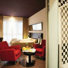 Отель Avenida Gran Via Испания, Мадрид - отзывы, цены и фото номеров - забронировать отель Avenida Gran Via онлайн в номере