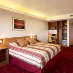 St Giles London - A St Giles Hotel 3* Стандартный номер с двуспальной кроватью фото 4