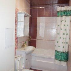 Гостиница Abajur в Самаре отзывы, цены и фото номеров - забронировать гостиницу Abajur онлайн Самара ванная фото 2